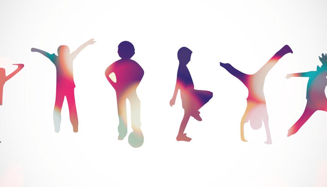10 idées de baby-sports pour la rentrée :-)