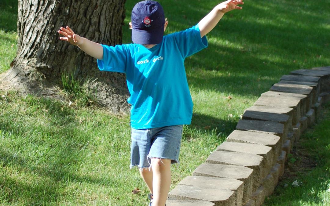 Notre 6ème sens: la proprioception :-)