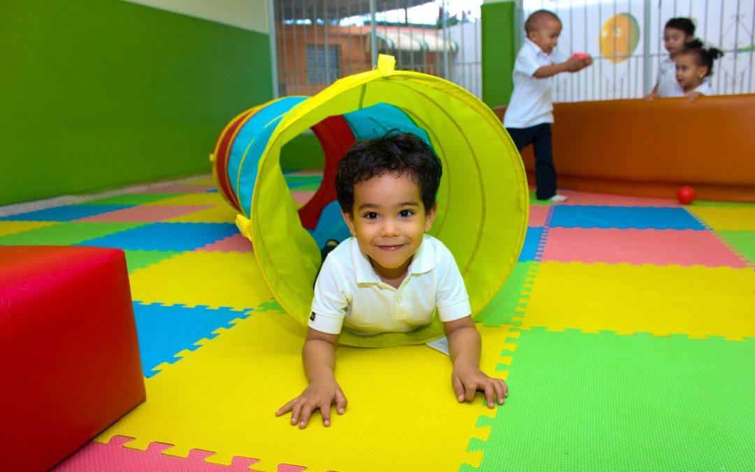 15 idées de baby-sports pour la rentrée :-)