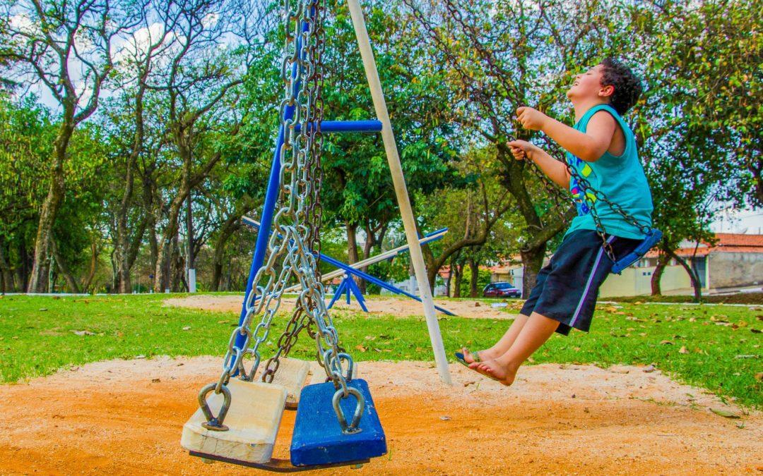 Le développement des enfants entre 5 et 6 ans