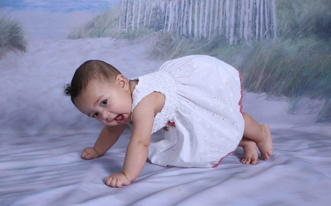Le développement des enfants entre 1 et 2 ans